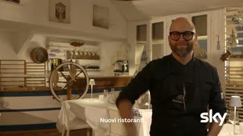 VIDEO 4 Ristoranti 2020, Borghese torna su Sky il 23 aprile