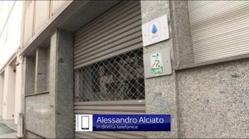ALCIATO SU RIPRESA CAMPIONATI