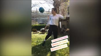 video schiavone risposta pjanic