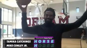 NBA, la top 5 del primo turno di H-O-R-S-E