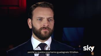 Diavoli - Speciale: Le persone del mondo della finanza