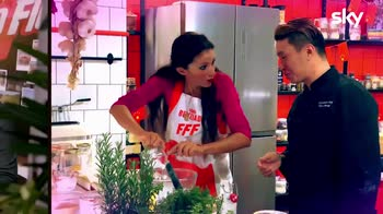 Family Food Fight: Cosa è successo nella quarta puntata?