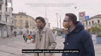 Piacere Maisano: L'Europa non c'è