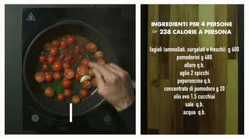 Video ricetta: fagiolata Messicana