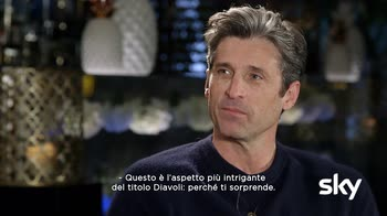 Diavoli - Borghi VS Dempsey: Non solo buoni e cattivi