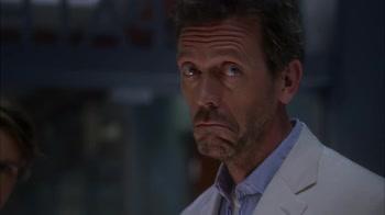 Il ritorno di Dr House