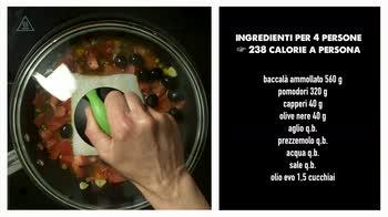 Video ricetta: Baccalà alla napoletana