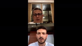 video-florenzi-roma-futuro-instagram-cannavaro