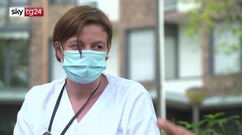 Coronavirus, inchiesta di SkyTg24 sulle Rsa della Lombardia