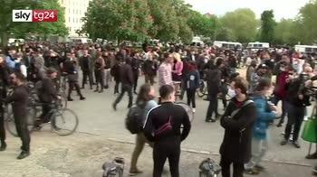 ERROR! Il primo maggio a Berlino