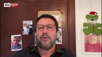 Salvini: chiediamo governo stop ad autocertificazione