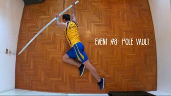 Decathlon in a Room: Simone Cairoli, 10 gare in una stanza
