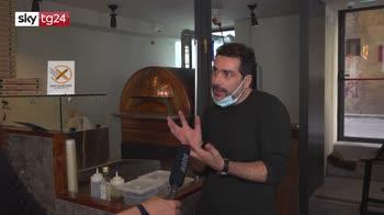 La crisi dopo il virus, le paure dei ristoratori di Palermo