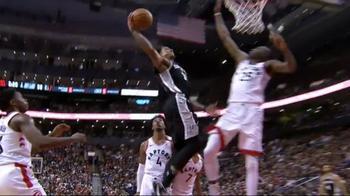 NBA dunk of the night: DeMar DeRozan
