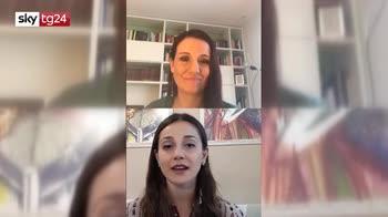 Coronavirus, Nicoletta Manni: noi possiamo curare l'anima