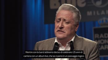 Ray Gelato - Blue Note: The italian song collection