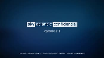 Sky Atlantic Confidential