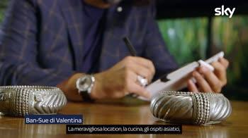 Alessandro Borghese - 4 Ristoranti:I commenti di Alessandro