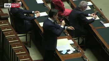 ERROR! Agenda fitta per il Governo mentre dal centrodestra mozione contro Bonafede
