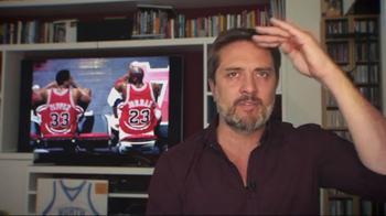 "NBA, terza puntata di ""Glory Days"":"