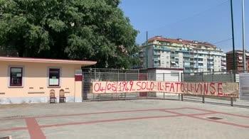 Torino lavori filadelfia fase 2
