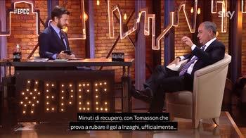 EPCC Live: Le telecronache più famose di Piccinini