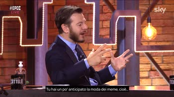 EPCC Live: Le frasi iconiche di Piccinini