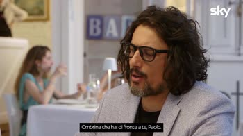 Alessandro Borghese - 4 Ristoranti: Ristorante della Rosa