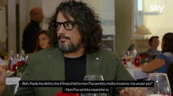 Alessandro Borghese - 4 Ristoranti: Bebo's di Michela