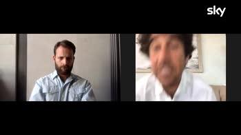 VIDEO Diavoli, il confronto finale tra Borghi e Brera