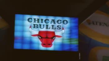"NBA, Belinelli: ""Jordan re di Chicago"""