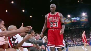 "NBA, Belinelli: ""Jordan icona di stile"""
