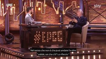 EPCC Live: Stefano Boeri, l'autore del Bosco Verticale