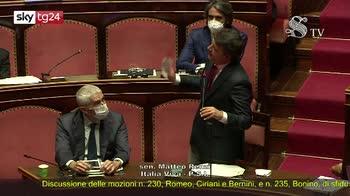 Bocciate mozioni di sfiducia contro Bonafede, IV vota con maggioranza
