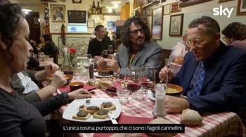 Alessandro Borghese 4 Ristoranti: Vineria Ciao dal Chiodo
