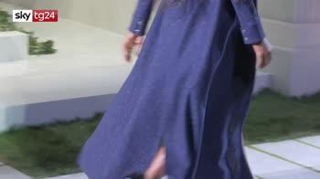 Auguri Naomi Campbell, la top model compie 50 anni