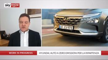 Progress 23/05/2020 parte 4 - Hyundai e il futuro dell'auto