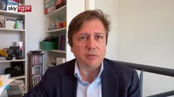 Sileri: ottimista visti dati, non credo servirà chiudere regioni
