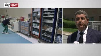 Roma, la storia del paziente risvegliato dal coma in altra Regione