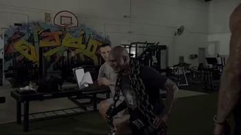 Holyfield, allenamento massacrante in vista di Tyson?