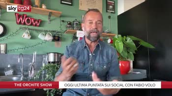 ERROR! The Orchite Show, il programma sui social in lockdown di Fabio Volo
