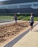 NBA, Gallinari: allenamento speciale sulla sabbia
