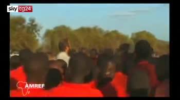 Bisogni e diritti, l'impegno di Amref per l'Africa