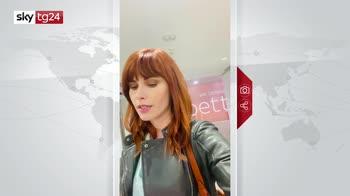 Take That vs Backstreet Boys, Francesca Baraghini vota TT