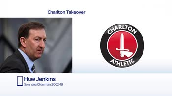 Jenkins: Charlton takeover in the balance