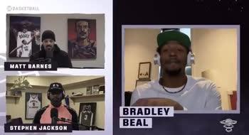 NBA, Bradley Beal racconta il mancato passaggio a OKC