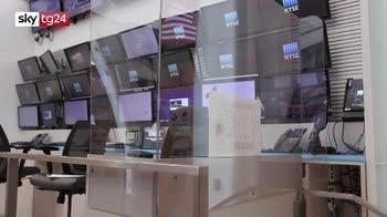 Wall Street pronta a riaprire con norme distanziamento