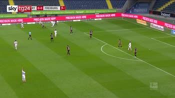 Bundesliga, gol e highlights della 28a giornata