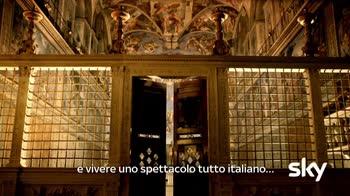 Sky Uno Vacanze Italiane, il promo