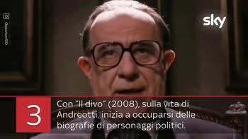 VIDEO Paolo Sorrentino, i suoi 5 migliori film